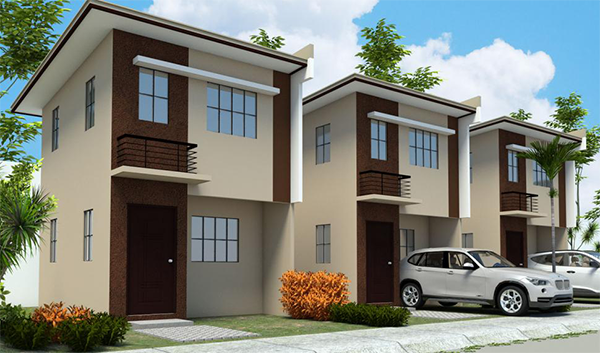Angeli single firewall at bria homes malolos bria homes for Sf contact nackenkissen small